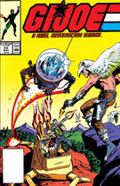 G.I. Joe A Real American Hero Vol 1 59