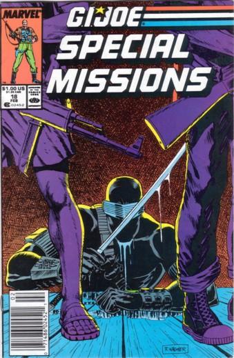 G.I. Joe: Special Missions Vol 1 18