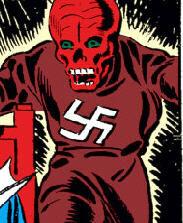 George Maxon (Earth-616) from Captain America Comics Vol 1 1 0002.jpg