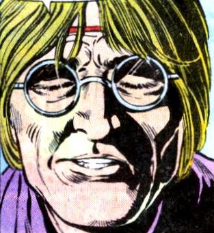 Emil Gregg (Earth-616)