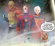 Guardians of the Galaxy (Earth-28609)