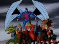 Horsemen of Apocalypse (Earth-92131) from X-Men The Animated Series Season 1 10 001.jpg