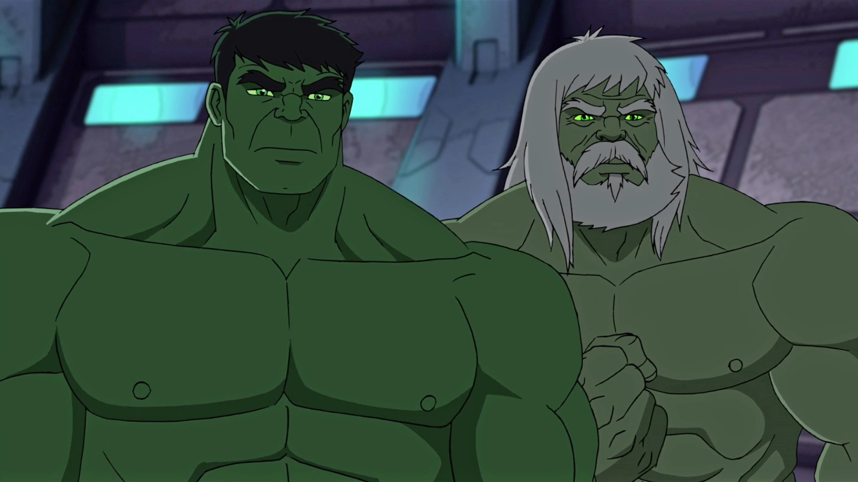 Hulk and the Agents of S.M.A.S.H. Season 2 15