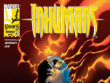 Inhumans Vol 2 5