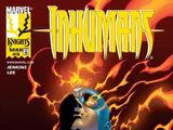Inhumans Vol 2 5
