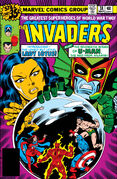 Invaders Vol 1 38