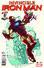Invincible Iron Man Vol 3 1 CBLDF Variant