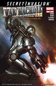 Iron Man Director of S.H.I.E.L.D. Vol 1 35