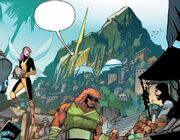 Island M from Heroes Reborn Magneto & The Mutant Force Vol 1 1 001.jpg