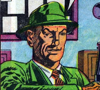 Jim Kirby (Earth-616)
