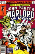 John Carter Warlord of Mars Vol 1 2