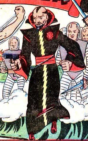 Karlak (Earth-616)