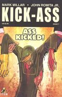 Kick-Ass Vol 1 7