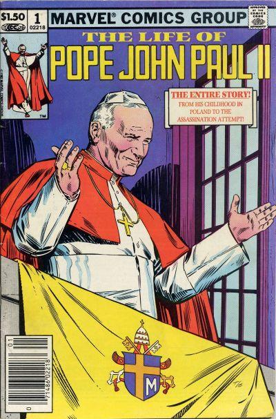 Life of Pope John Paul II Vol 1 1