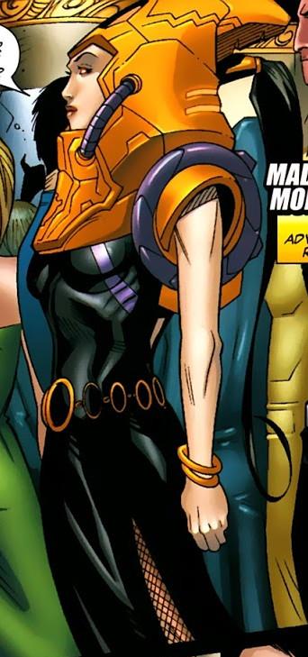 Madame Modoc (Earth-8410)