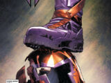 Magneto: Not a Hero Vol 1 3