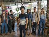 Marvel's Runaways Season 2 9