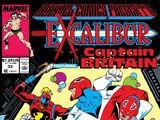 Marvel Comics Presents Vol 1 33