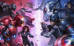 Avengers (Earth-TRN012)
