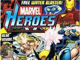 Marvel Heroes (UK) Vol 1 23