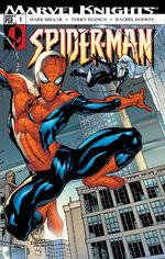Sensational Spider-Man Vol 2