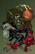Marvel Knights Spider-Man Vol 1 10 Textless