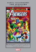 Marvel Masterworks Avengers Vol 1 14