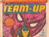 Marvel Team-Up (UK) Vol 1 7