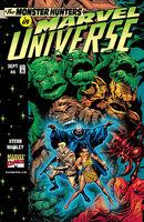 Marvel Universe Vol 1 4