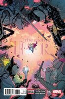 Mighty Thor Vol 3 13