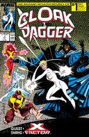 Mutant Misadventures of Cloak and Dagger Vol 1 1