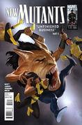 New Mutants Vol 3 27