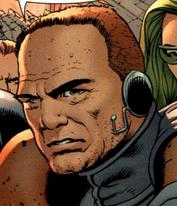 Agent Paulletz (Earth-616)