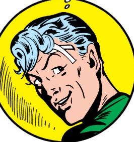 Pete Logan (Earth-616)