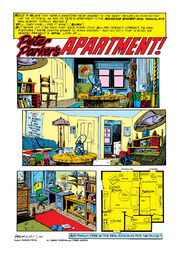 Peter Parker's apartment from Amazing Spider-Man Annual Vol 1 15.jpg
