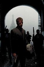 Nicholas Fury (Earth-200111)