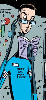 Reed Richards (Earth-200513)