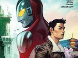 Rise of Ultraman Vol 1 4