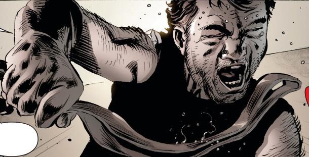 Roscoe Kasady (Earth-616)