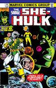 Savage She-Hulk Vol 1 14