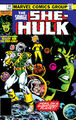 Savage She-Hulk Vol 1 14