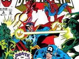 Secret Defenders Vol 1 8