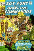 Sgt. Fury Vol 1 84