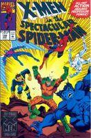 Spectacular Spider-Man Vol 1 198