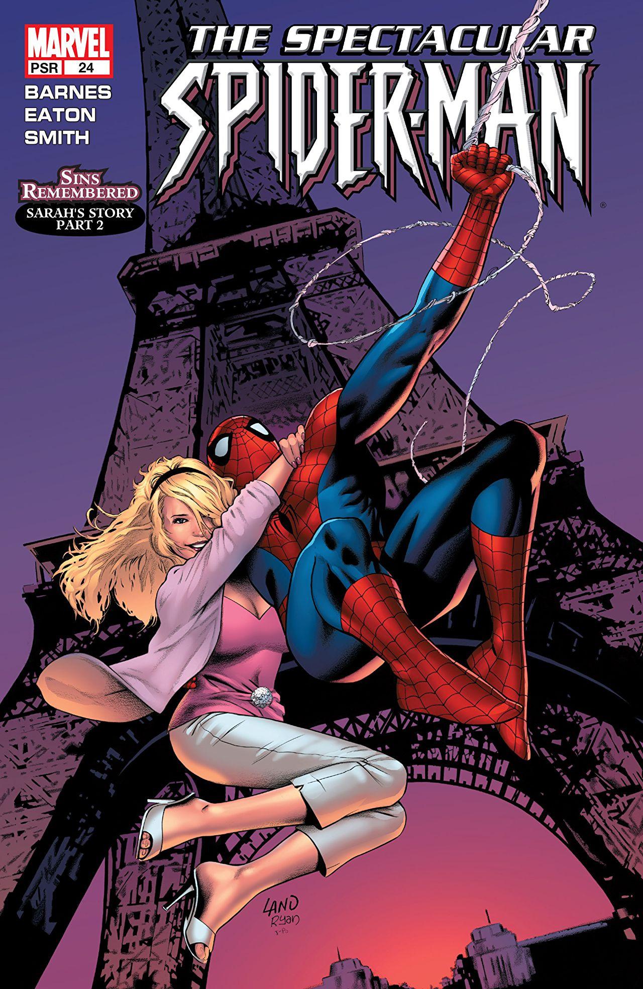 Spectacular Spider-Man Vol 2 24