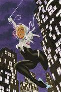 Spider-Gwen Vol 2 1 Timm Variant Textless