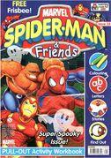 Spider-Man & Friends Vol 1 28
