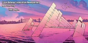 Stark Defense Corporation (Earth-55921)