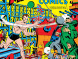 Sub-Mariner Comics Vol 1 3