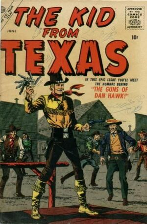 The Kid From Texas Vol 1 1.jpg